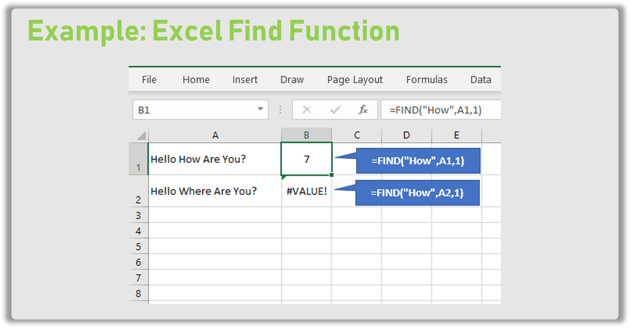 Find Function Example