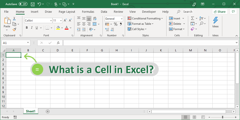 Excel Cell